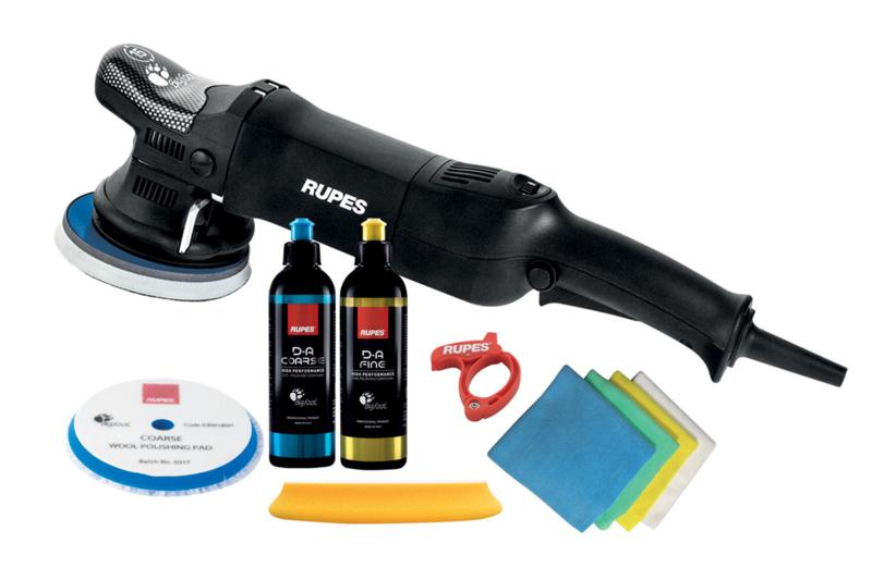 Rupes - BigFoot LHR15ES - BAS kit