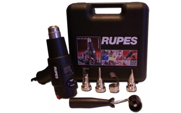 Rupes- Heatgun