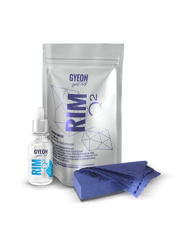 GYEON - Q² RIM