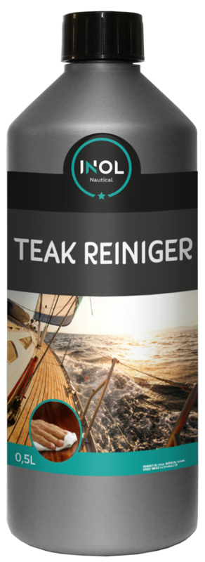 Inol Nautical- Teak Reiniger 500ML
