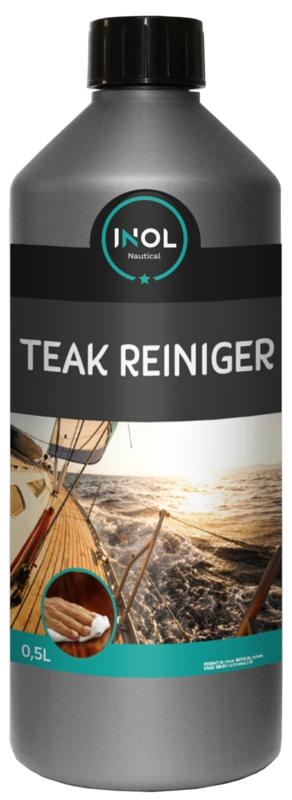 Inol Nautica- Teak Reiniger 500ML