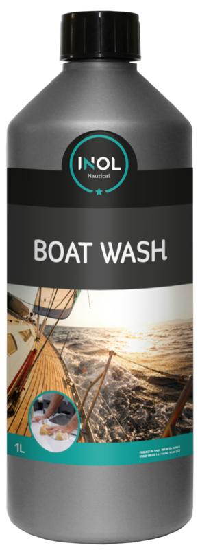 Inol Nautica- Boat Wash 1L