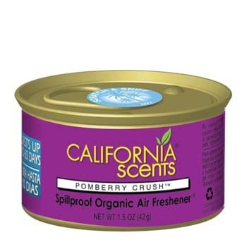 California Scents Pomberry Crush