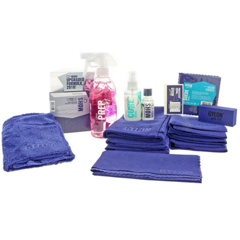 Gyeon - Q² Mohs Essentials Protection Kit