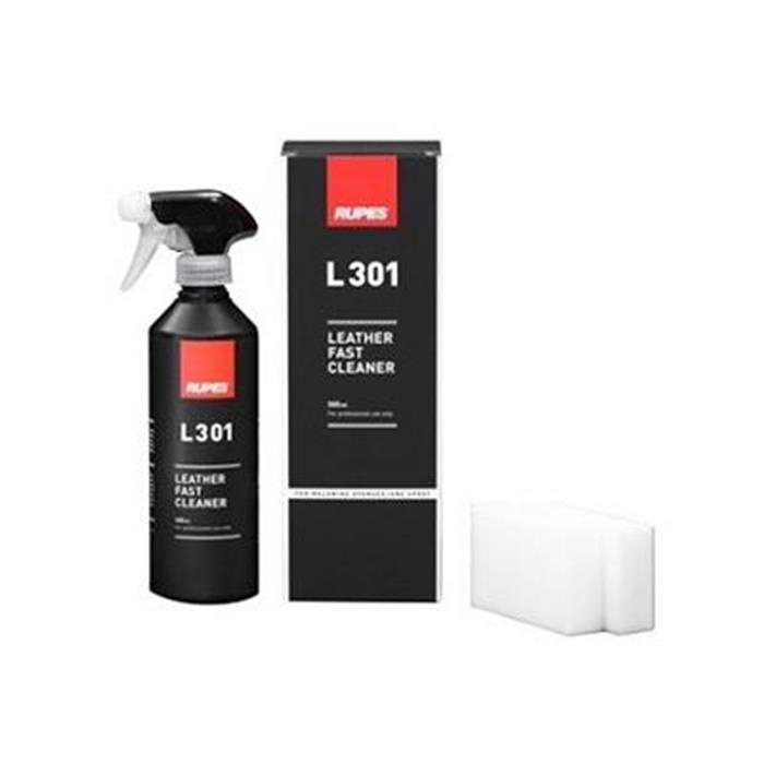Rupes- L301 Leather fast cleaner - 500ml