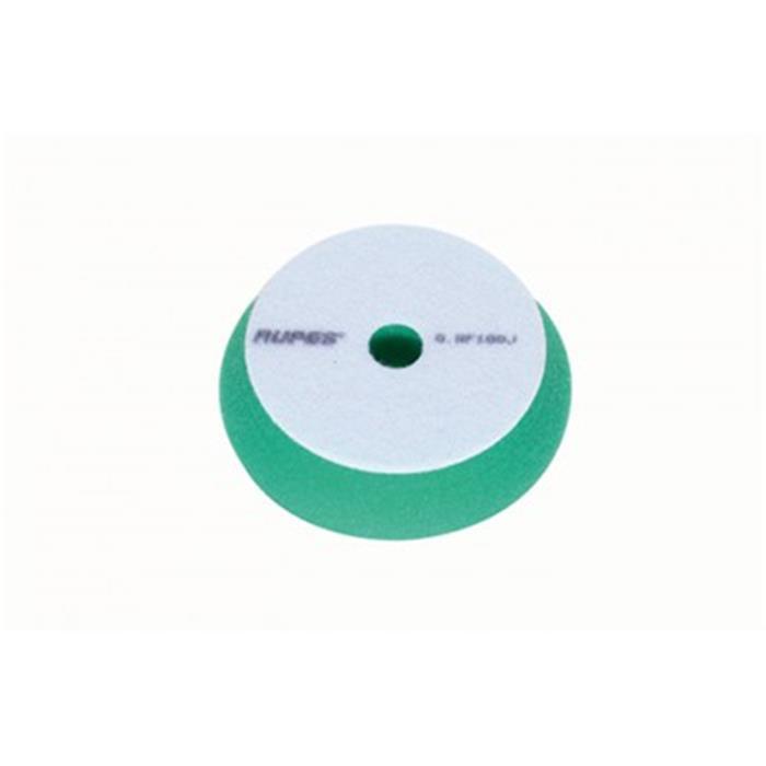 RUPES - Green medium polishing pad (verschillende maten)