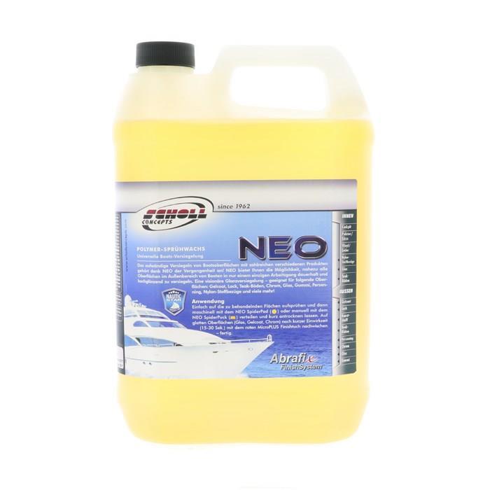 Scholls- Marine NEO Polymer spray wax
