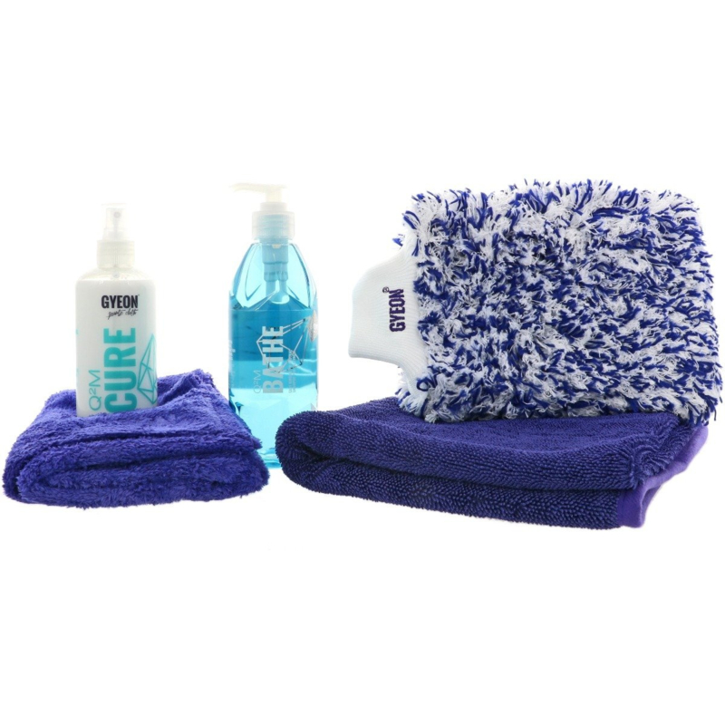 Gyeon - Wash & Protect Kit