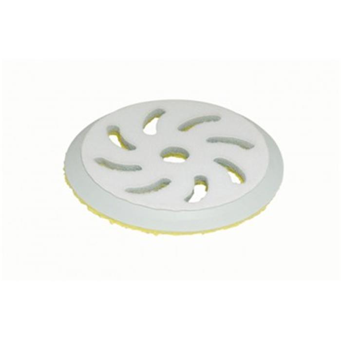 Rupes- Yellow Microfiber finishing disc ( verschillende maten )
