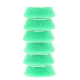 Rupes - Green Medium Polishing Pad - iBrid - 34/40mm - 6-pack