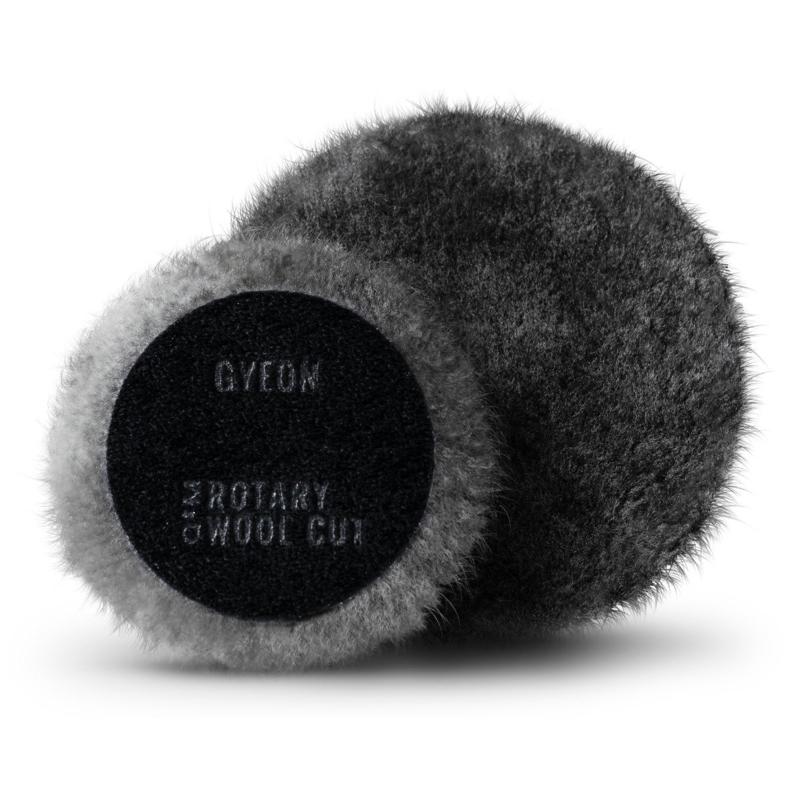 Gyeon - Q²M Rotary Wool Cut Pad