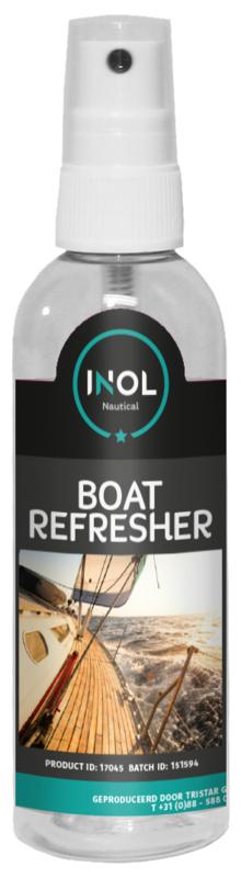 Inol Nautica- Boat Refresher