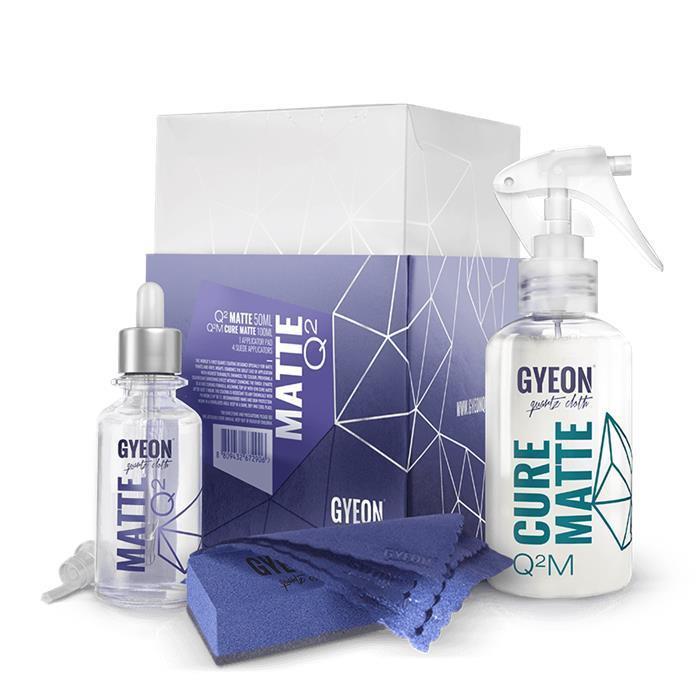 Gyeon Q2M Matte