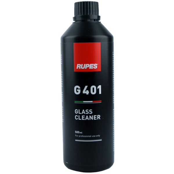 Rupes- G401 Glass Cleaner