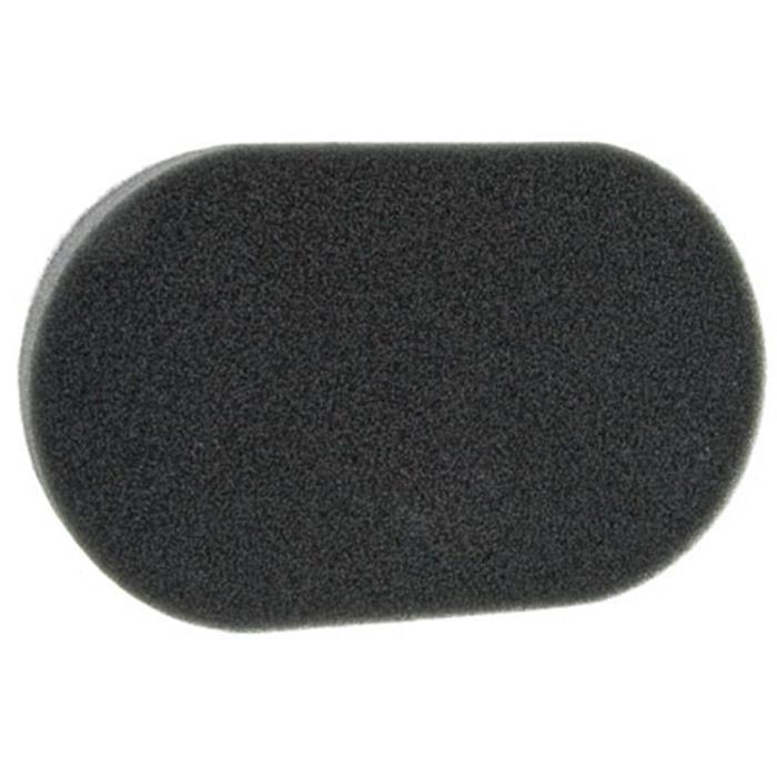 Monello Black Soft Finishing Applicator.