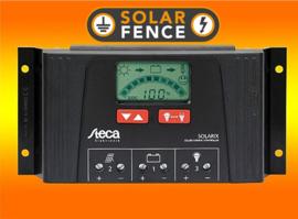 Steca Solarix 2525 LCD USB