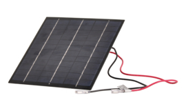 Gallagher solar assist kit 4W (B40/B50)