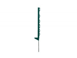 SMART paal groen 115cm met 11 ogen 5 stuks