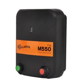 Gallagher M550 (230V - 5,5 J)