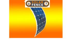 Zonne paneel 110 Watt flexibel