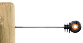 Afstandschroefisolator XDI hout 18cm (10)