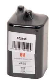 Gallagher 6V batterij voor Foxlight
