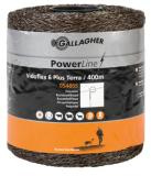 Gallagher Vidoflex 6 bruin 400m
