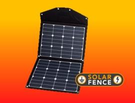 Solar vouwtas 80 Watt