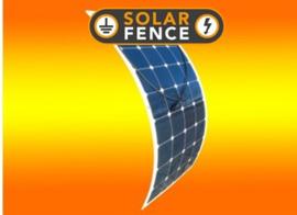 zonnepaneel 130 watt flexibel