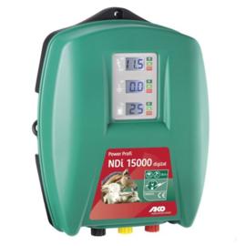 AKO Power Profi NDI 15000 Digital lichtnetapparaat, 230V