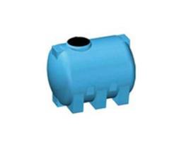watertank horizontaal 300 liter