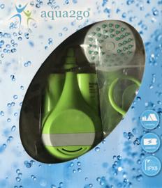 Aqua2Go kleine douche - campingdouche