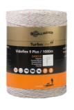 Gallagher Vidoflex 9 TurboLine Plus wit 1.000m