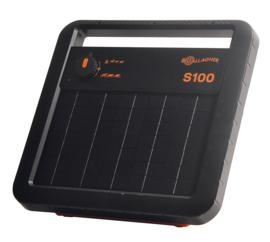 Gallagher S100 inclusief batterij (6V - 1,0 J)
