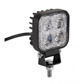 Werklamp 12/24 volt 12 watt