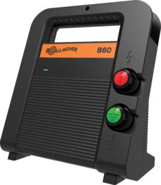 B60 - 12V/0,6J
