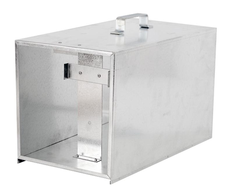 Draagbox voor B60/B80/B180/B280