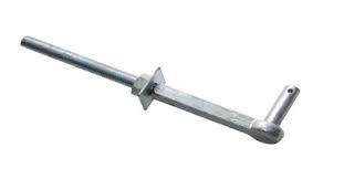 Schroefduim draad zwaar 19 mm