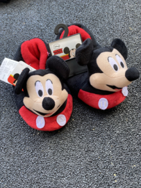 Mickey mouse pantoffels maat 29/30