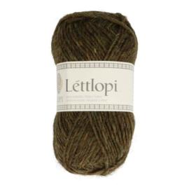 Lettlopi Moor 1416