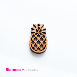 Ananas 4 cm - 36917