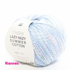 Rico Creative Lazy Hazy - Blauw 008