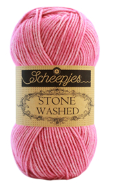 Scheepjes Stone Washed Tourmaline 836