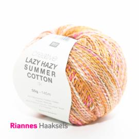 Rico Creative Lazy Hazy - Oranje 003