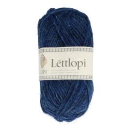 Lettlopi Lapis Blue Heather 1403 * Tijdelijk niet leverbaar