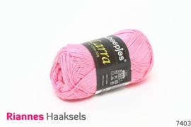 Scheepjes Larra roze 7403