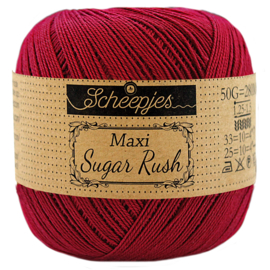 Sugar Rush Ruby 517