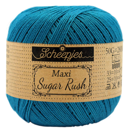 Sugar Rush Dark Teal 401