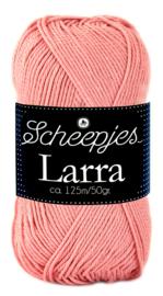 Scheepjes Larra roze 7441
