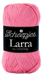 Scheepjes Larra roze 7442